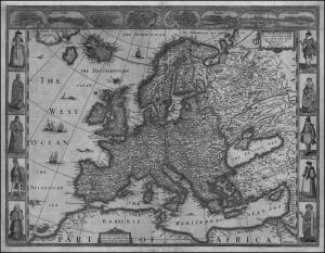 Map EC